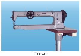 重机牌TSC-461长臂粗线车