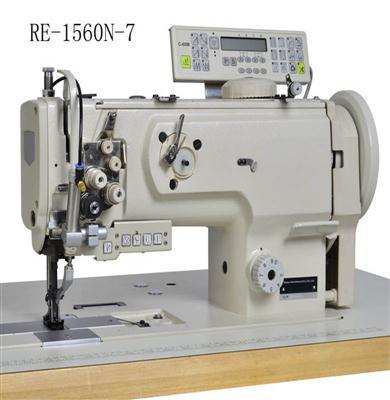 厚料双针DU车,厚料缝纫机,大旋梭缝纫机,